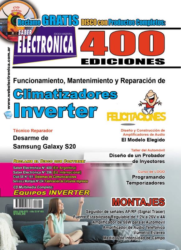 SE400